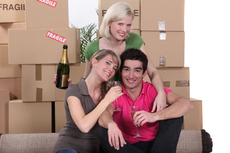 Cheapest And Best Ways To Move Across The Country