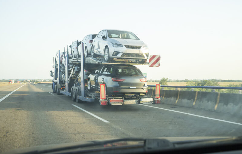Cheapest Ways To Transport My Car Cross Country