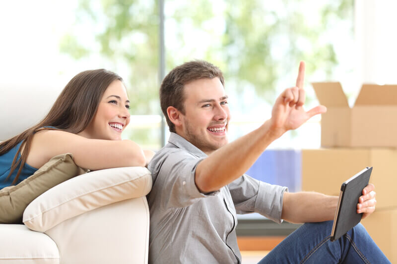 Guide To Select National Movers