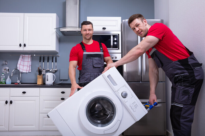 How Appliances Movers Works