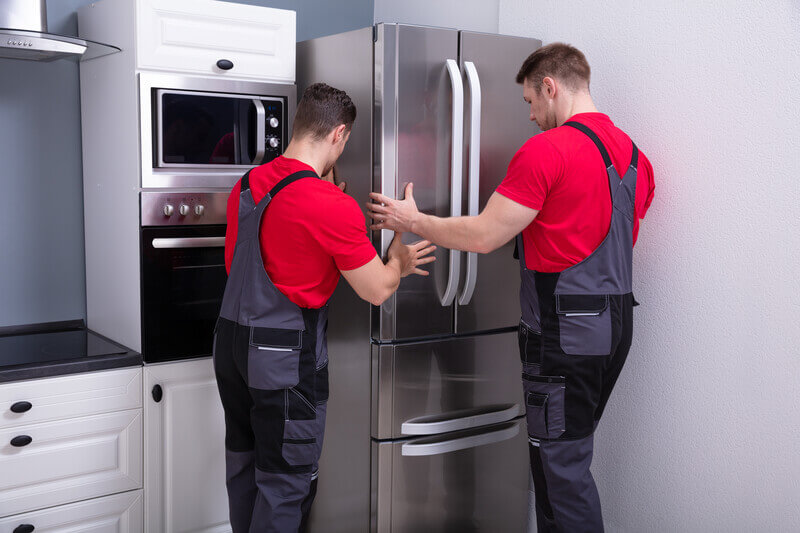 Tips To Prepare Refrigerator Ready For A Move