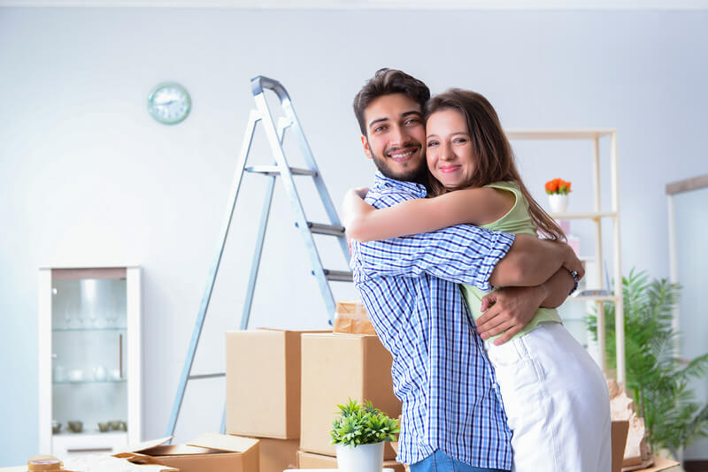 What Does It Cost Averagely For A Local Move?
