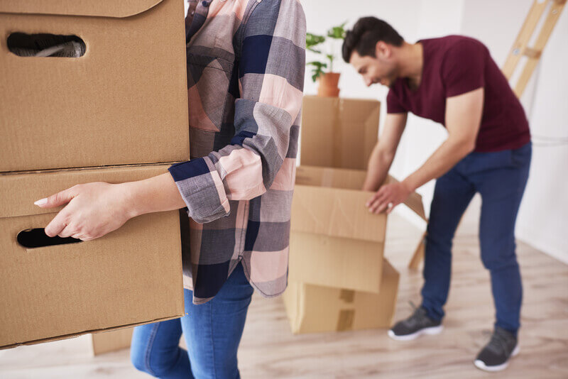 Which Moving Company Should I Use For State To State Move?