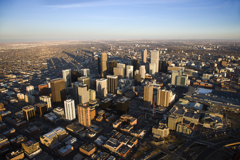 List of 10 Best Places to Live in Colorado