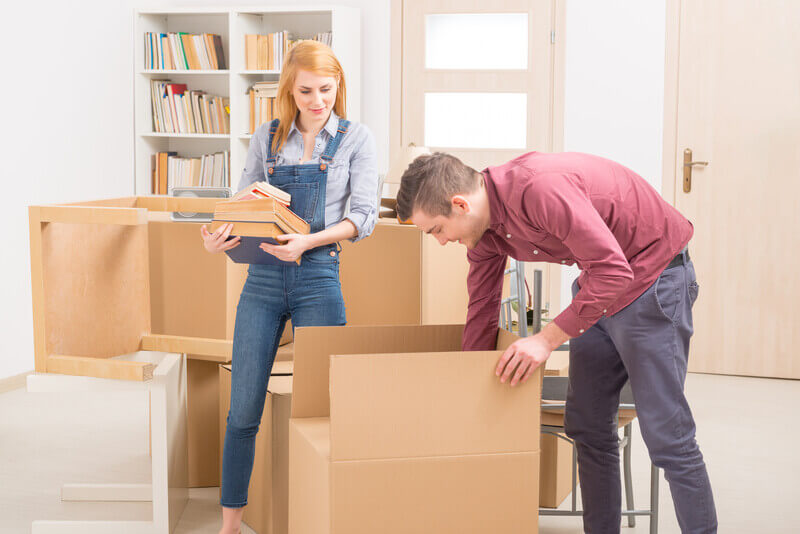 Top 10 Ways to Recognize Genuine Nationwide Movers