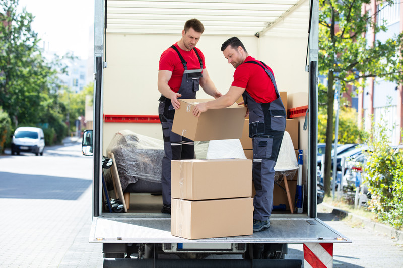 How Do You Find the Best Long Distance Movers?