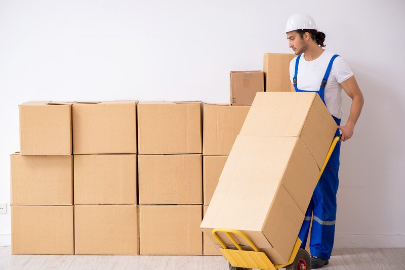 How Many Moving Boxes Do You Need For State To State Move?