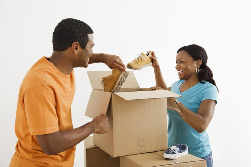 Top Packing Tips For State To State Moves