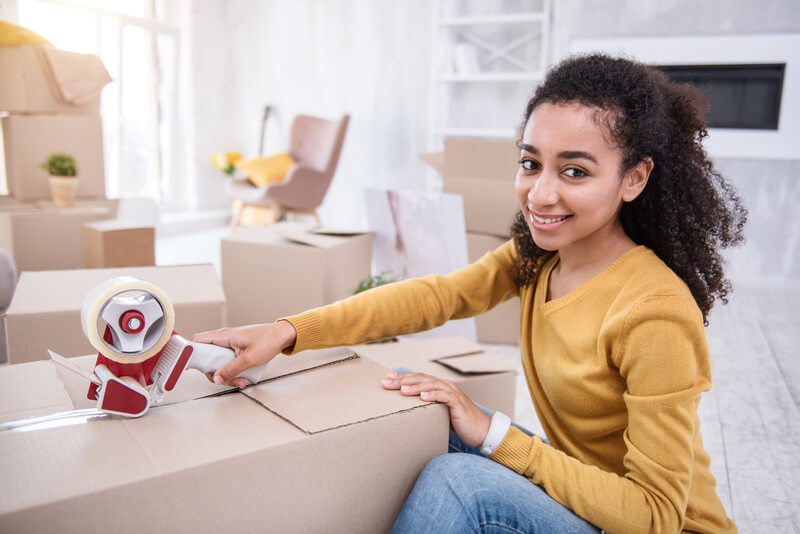 How Much Do Movers Cost To Move?