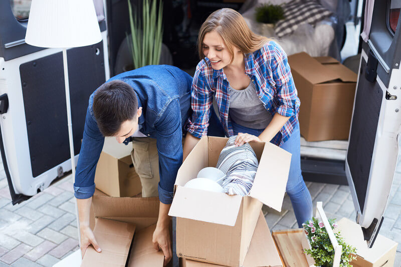 Moving Cost From New York To Florida