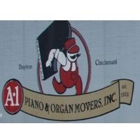 A-1 Piano and Organ Mover - Top Piano Moving Companies in The United States