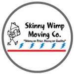 Skinny Wimp Movers - Top 10 Tampa Movers Around You 2021's