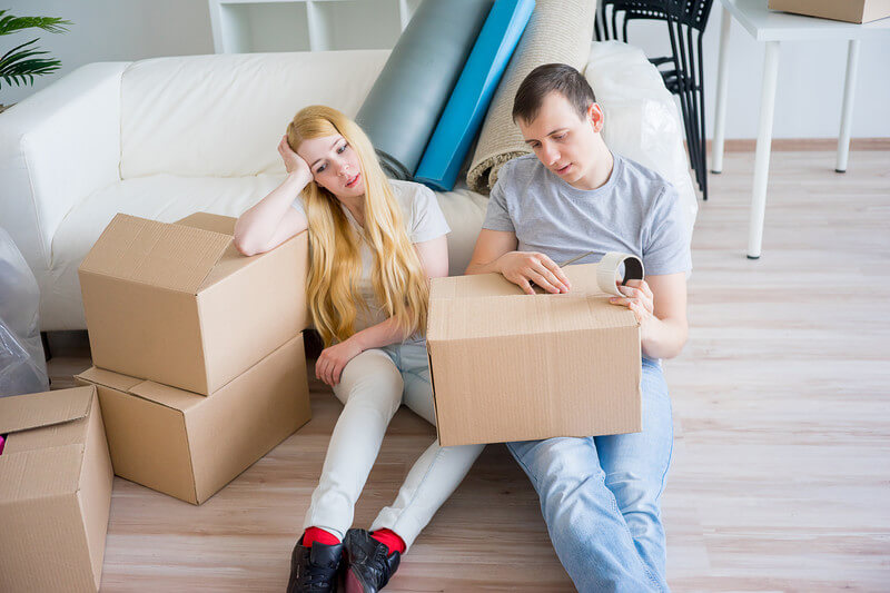 The Most Common Challenges In Long Distance Moves