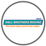 Top 3 Recommended Movers in Tampa - Hall Brothers Moving