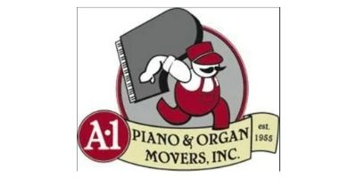 Top 3 Recommended Piano Movers - A-1 Piano and Organ Mover