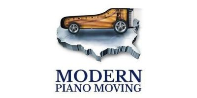 Top 3 Recommended Piano Movers - Modern Piano Moving