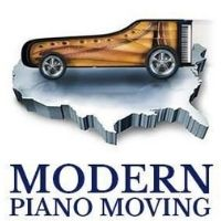Top Piano Moving Companies in The United States - Modern Piano Moving