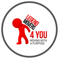 Get A Quote From Top 10 Reputable Orlando Movers - Legend Movers 4 You