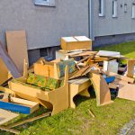 How To Dispose Of Old Furniture When Moving