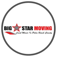 Top 10 Trustworthy Moving Companies in West Palm Beach - Big Star Moving