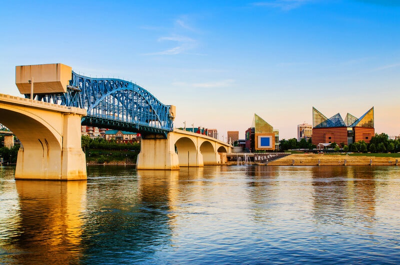 12 Things To Know Before Moving To Chattanooga