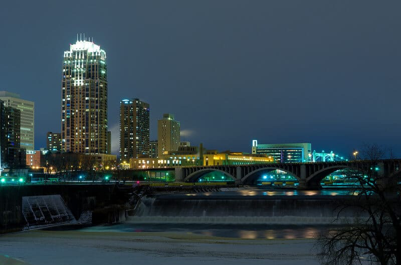 Guide To Moving To Minneapolis In 2021