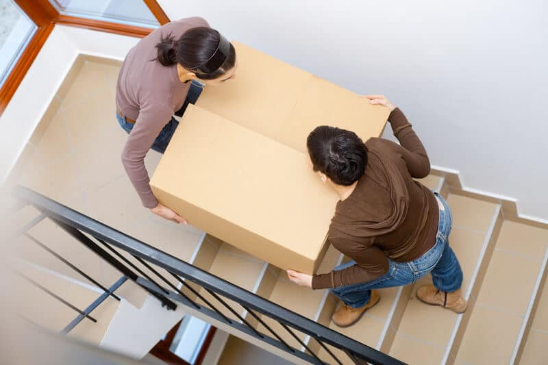 How To Pack And Move Glass Top Table
