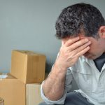 What To Do When Movers Lose Or Break Your Item