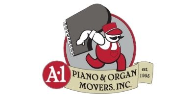 A-1 Piano and Organ Mover - Compare 4 Best Piano Moving Companies in The United States