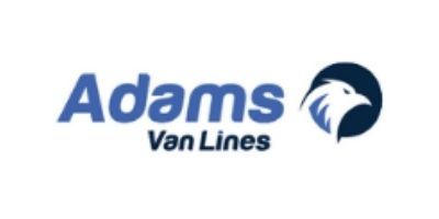 Adams Van Lines - Recommended Top 3 Affordable Movers