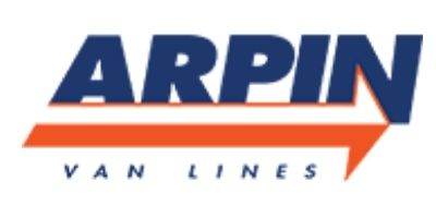 Arpin Van Lines - Top 3 Recommended Cross Country Movers