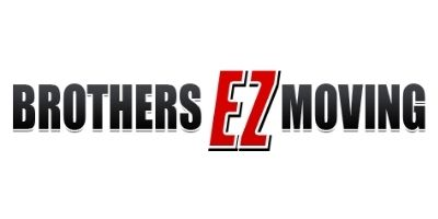 Brothers EZ Moving - Top 3 Recommended Nationwide Movers By Experts
