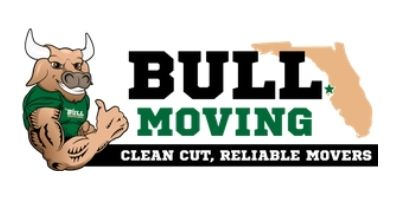 Bull Moving - Top 10 Tampa Movers Around You 2021's