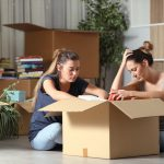 How To File A Moving Complaint