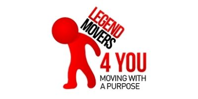 Legend Movers 4 You - Top 3 Recommended Orlando Movers