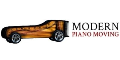 Modern Piano Moving - Compare 4 Best Piano Moving Companies in The United States