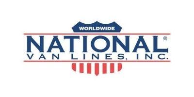 National Van Lines - Top 10 Interstate Moving Companies of 2021's