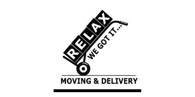 Relax Moving and Delivery - The 10 Best Movers in Fort Lauderdale