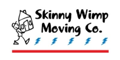 Skinny Wimp Moving - Top 10 Tampa Movers Around You 2021's