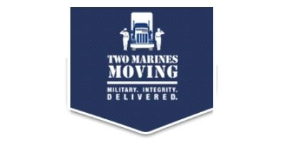 Two Marines Moving - Top 10 Trusted Moving Companies in Miami Beach