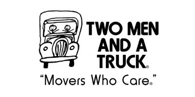 Two Men and a Truck - USA Top 10 Long Distance Moving Companies
