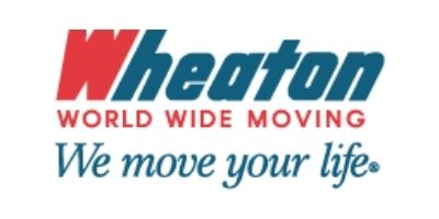 Wheaton World Wide Moving - Top 10 Interstate Moving Companies of 2021's