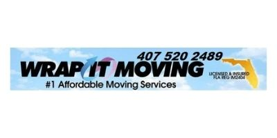 Wrap it Moving - Get A Quote From Top 10 Reputable Orlando Movers