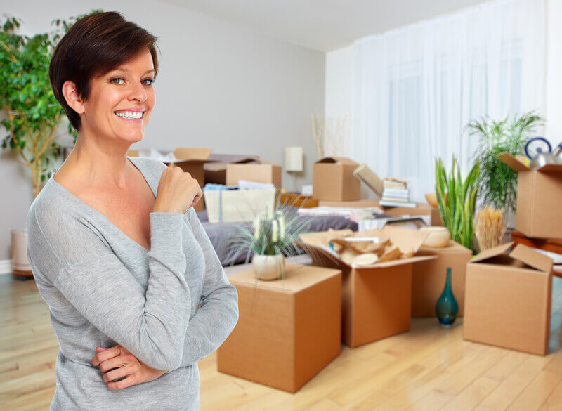 What Is The Cheapest Way To Move One-Bedroom State To State