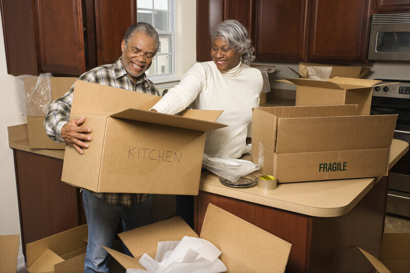 What Is The Difference Between Interstate & Intrastate Move