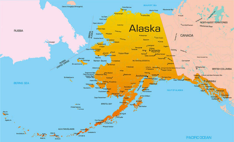 10 Things To Know Before Moving To Alaska