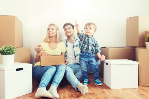 Do State To State Movers Load Boxes First