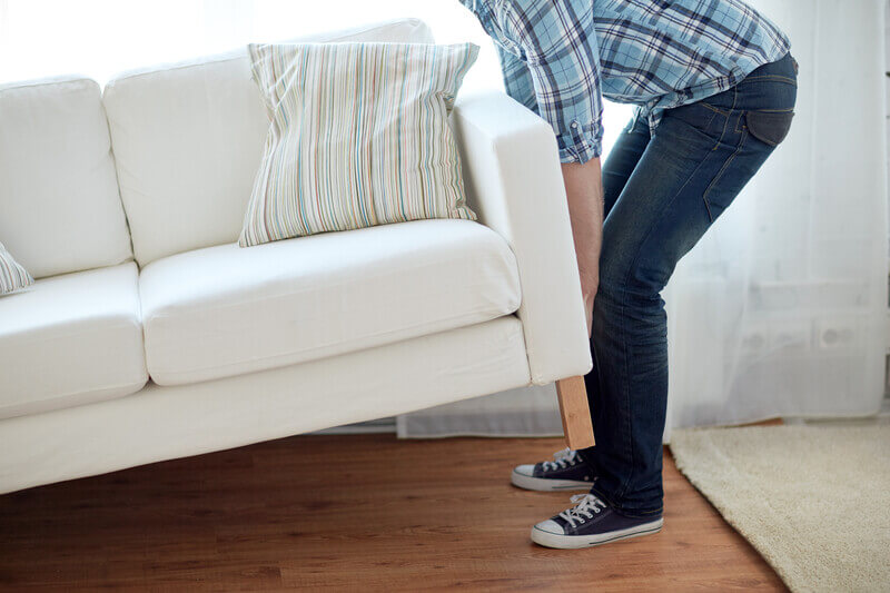 How To Move A Couch Like A Pro
