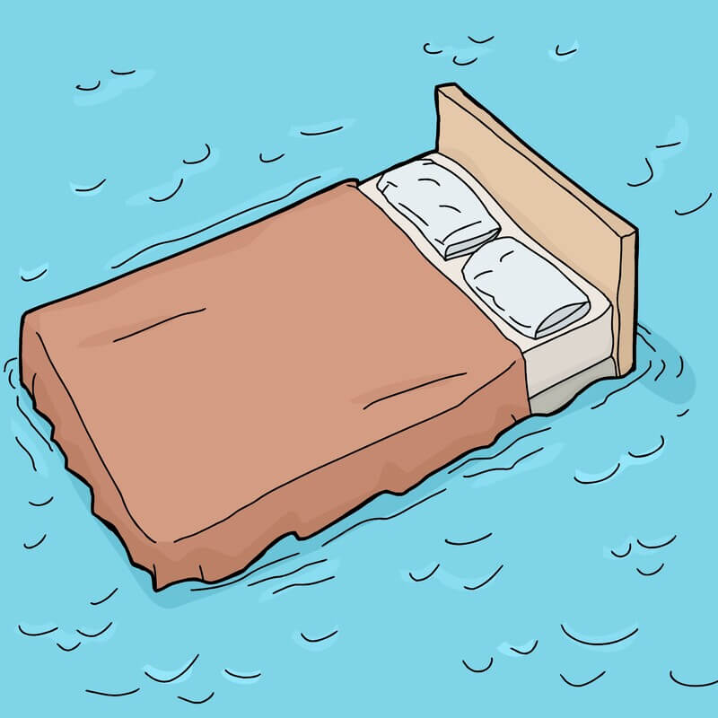 How To Move Waterbed Like A Pro