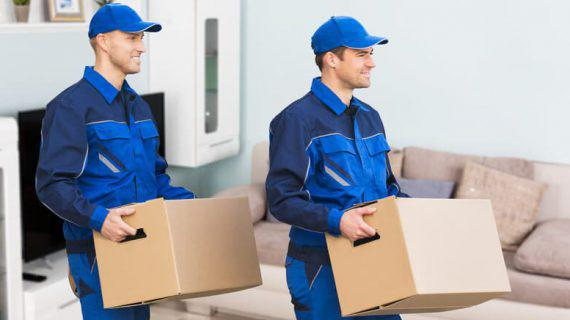 Best Rated Cross Country Moving Companies